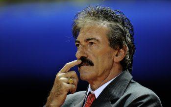 La Volpe es el nuevo director técnico del América