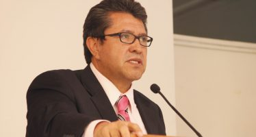 Monreal comparecerá ante ALDF por ilegalidad de funcionario en la Cuauhtémoc