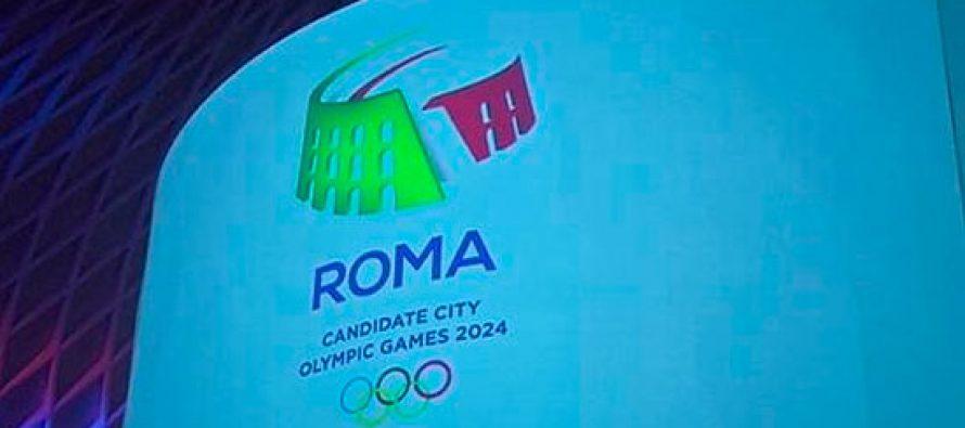 Roma renuncia a candidatura para organizar Juegos Olímpicos en 2024
