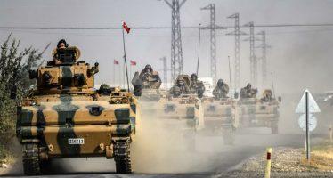 Estado Islámico es desalojado de la frontera turco-siria; pierde contacto con exterior