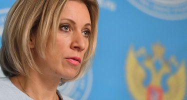 """""""La Casa Blanca defiende al Estado Islámico"""", dice funcionaria de Asuntos Exteriores rusa"""