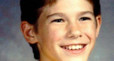 Hallan restos de niño secuestrado desaparecido hace 27 años