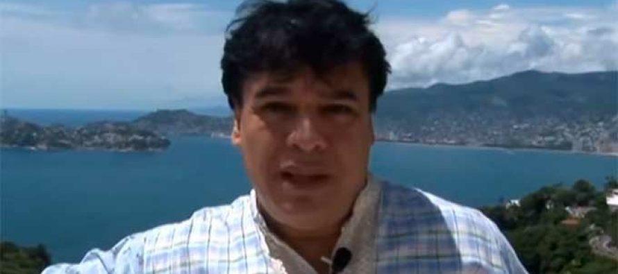 Difunden video con uno de los últimos mensajes de Juan Gabriel