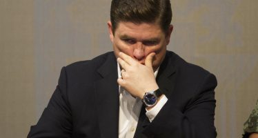 Comparecerá en audiencia oral el ex gobernador Rodrigo Medina