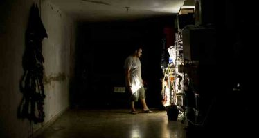 Más de un millón de personas siguen sin electricidad en Puerto Rico