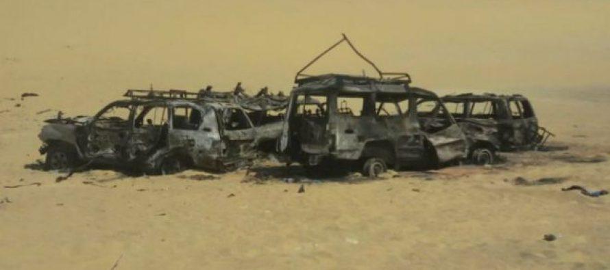 Se indemnizará a víctimas del ataque a turistas mexicanos en Egipto