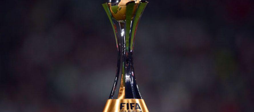 América podría enfrentar al Real Madrid si avanza en el Mundial de Clubes