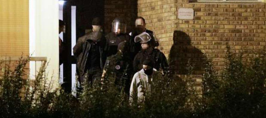 Detienen a adolescente que preparaba atentado en París