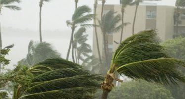 Alerta de inundaciones en Florida por el paso del huracán Hermine