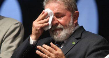 Juez acepta acusación contra Lula da Silva por corrupción en Petrobras