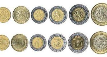 Peso de México, segunda divisa con mayor depreciación en 2016
