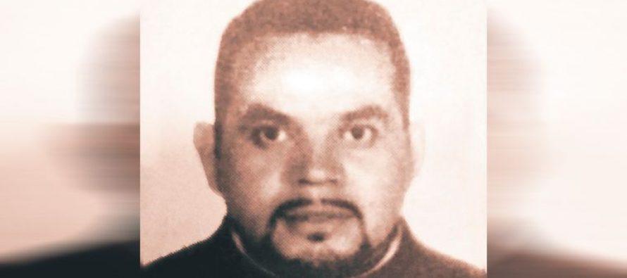 Hallan muerto a sacerdote desaparecido en Michoacán