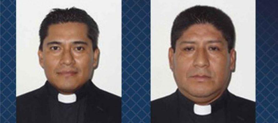 Hallan los cuerpos sin vida de dos sacerdotes en Poza Rica