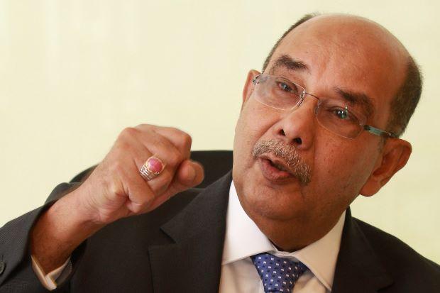 Syed Hamid Albar enfatizó el papel fundamental de la región para los países de la ASEAN