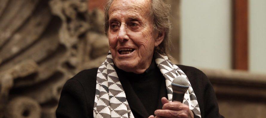 Falleció Teodoro González, el arquitecto del México moderno