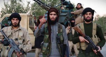 """EU sabe que sus armas terminan en manos de terroristas"", dice periodista a RT"