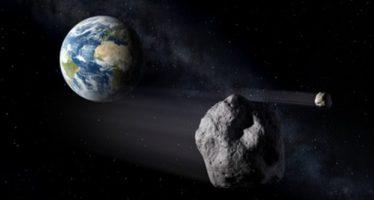Misión de la NASA para redireccionar asteroides, caminar sobre roca y obtener muestras