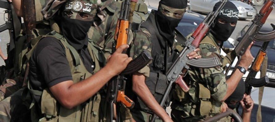 Rusia acusa a EU de proteger a extremistas del Frente al Nusra en Siria