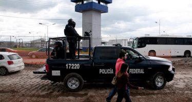 Seis miembros del Cártel de Jalisco acumulan sentencia de 70 años de prisión