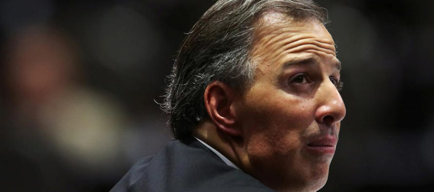 Hacienda pide apoyar el ajuste del gasto a ejercerse en la Ciudad de México