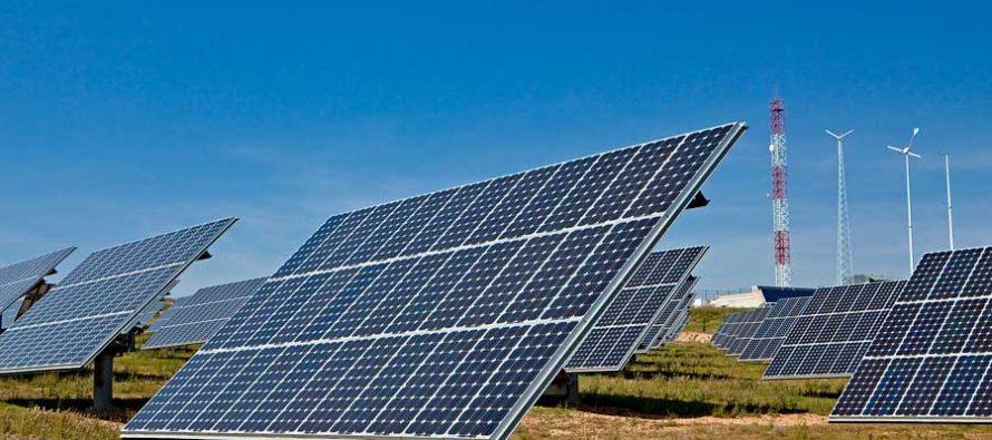 Al menos 4% de la energía eléctrica en México será solar en 2018
