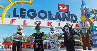 Cierran parque temático de Florida por amenaza de bomba