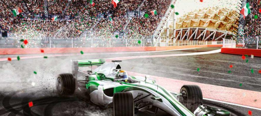 Ya rugen los motores del Gran Premio de México Fórmula Uno