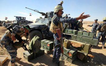 Ejército de Irak y aliados avanzan sobre Mosul para arrebatarlo al Estado Islámico