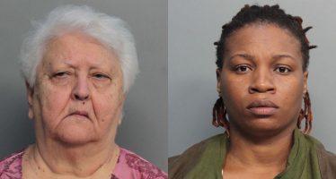 Dos mujeres son arrestadas y multadas por fraude electoral en Miami