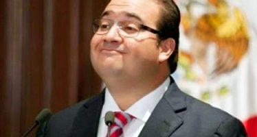Duarte dejó a Veracruz en el colapso financiero: Yunes