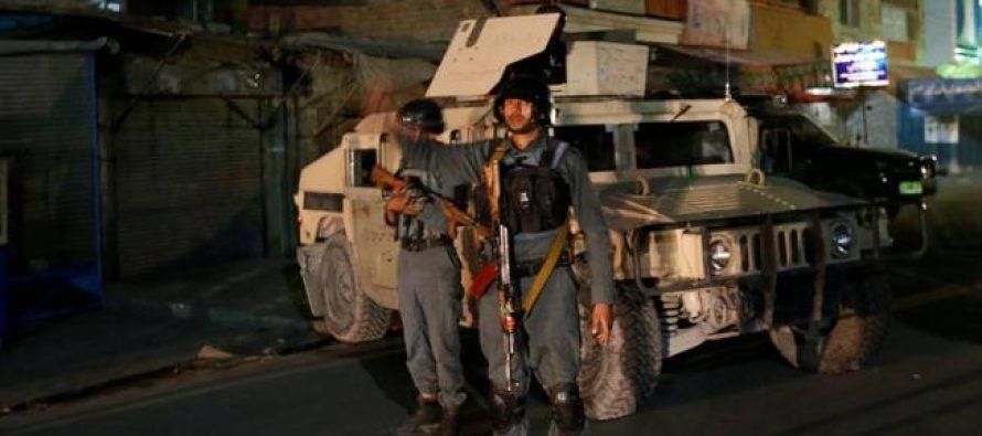 Por lo menos 14 muertos deja ataque en templo de Kabul