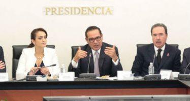 Miranda Nava, titular de Sedesol, rechaza ser 'operador electoral'