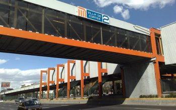 Remodelarán estación Villa de Cortés de línea 2 del Metro; tendrá acceso universal