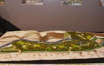 Se hará el Parque La Mexicana, en Santa Fe, el próximo año en la CDMX