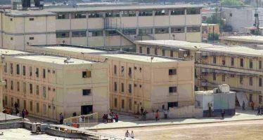 Riña en penal de Topo Chico deja saldo de un muerto y ocho heridos