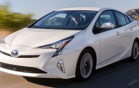 Toyota modelo Prius tiene fallas en los frenos, alerta la Profeco