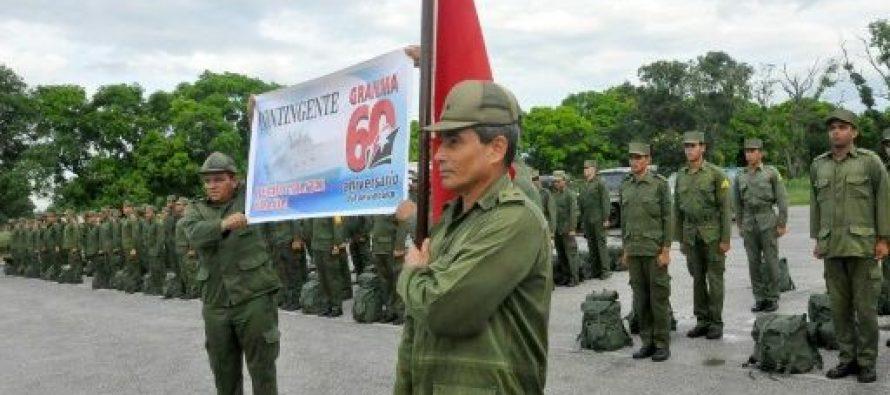Así evitó Cuba tener muertos tras el paso del huracán Matthew