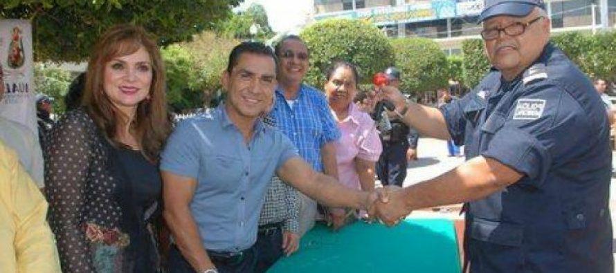 Detienen a ex policía involucrado en el caso de Ayotzinapa