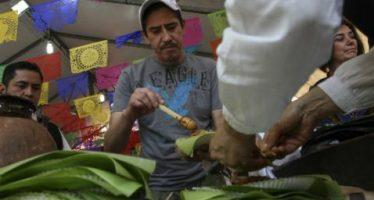 Azcapotzalco organiza Festival gastronómico y cultural de Día de Muertos