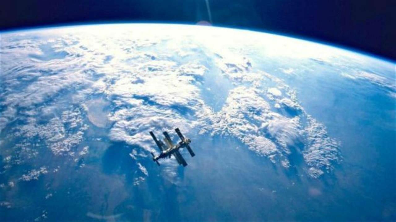 Satélites están más cerca que cualquier punto terrestre
