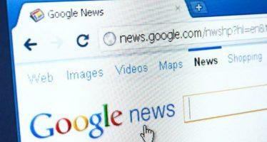 Google presenta herramienta para descartar noticias falsas: Fact Check