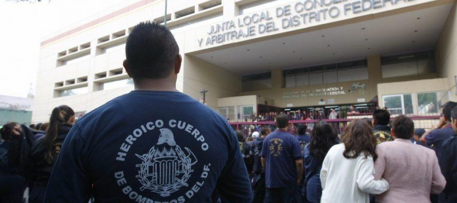 Senado aprueba desaparecer Juntas de Conciliación y Arbitraje