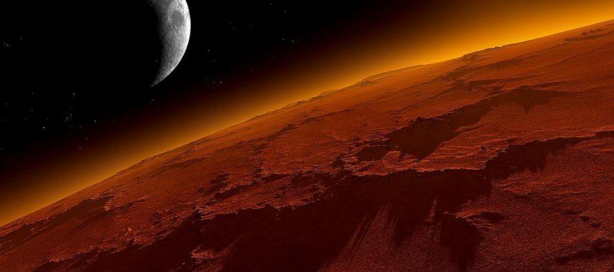 Se calienta la carrera por llegar a Marte; Boeing dice que llegará antes que SpaceX