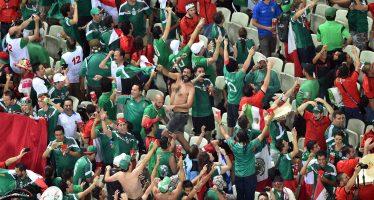 """FIFA multa a la FMF por casi 600 mil pesos debido a """"cantos homofóbicos"""""""