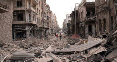 Putin critica a EU su incumplimiento de tregua en Siria