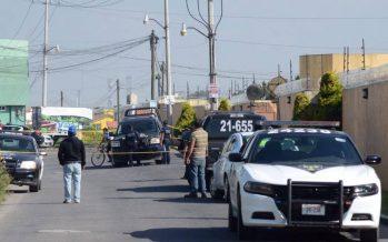 Asesinan con arma de fuego a juez federal en Metepec