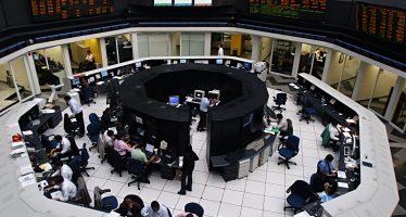 Bolsa Mexicana sube 0.94 % luego de cinco días a la baja