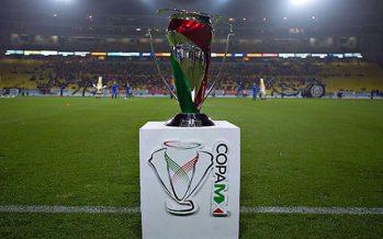 Cambian de horario los juegos de semifinales de la Copa MX