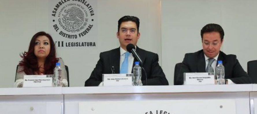 Envían iniciativa que prohíbe circulación de vehículos doble remolque en la CDMX