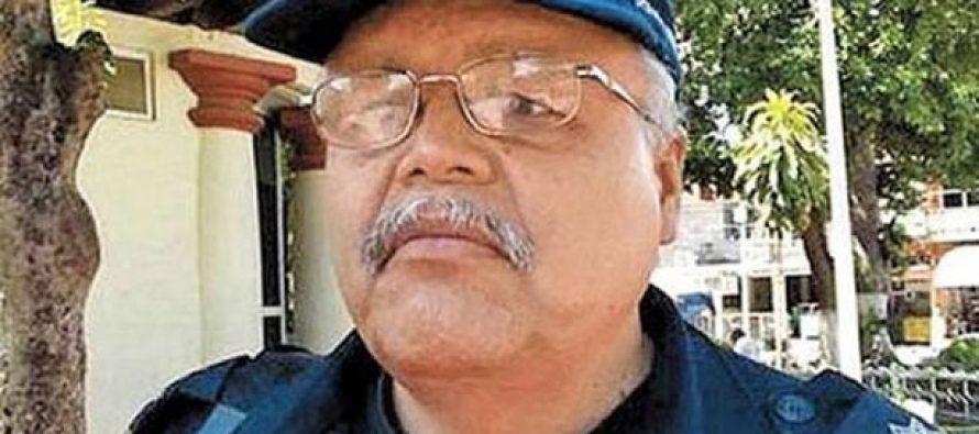 Dan formal prisión a ex jefe policiaco ligado a desaparición de los 43 de Ayotzinapa